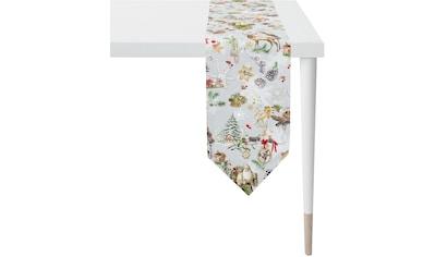 APELT Tischband »3610 Winterwelt«, (1 St.), Digitaldruck kaufen