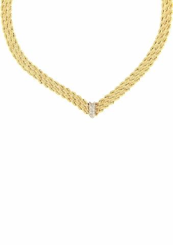 Firetti Goldkette kaufen