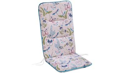 BEST Sesselauflage »Swing - Line«, (L/B): ca. 120/50 cm kaufen