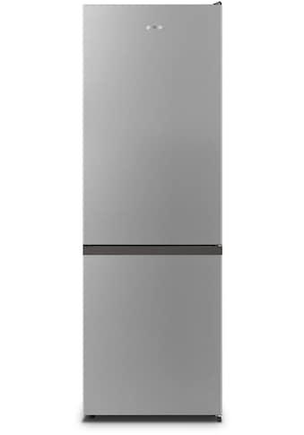 GORENJE Kühl - /Gefrierkombination, 178,5 cm hoch, 59,5 cm breit kaufen