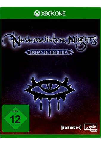 Skybound Games Spiel »Neverwinter Nights Enhanced Edition«, Xbox One kaufen