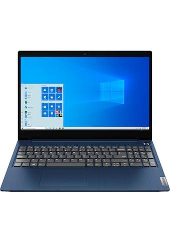 Lenovo IdeaPad 3 15ADA05 Notebook (39,6 cm / 15,6 Zoll, AMD,Ryzen 3, 512 GB SSD) kaufen