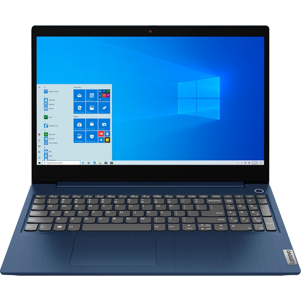 Lenovo Notebook »IdeaPad 3 15ADA05«, ( 512 GB SSD)