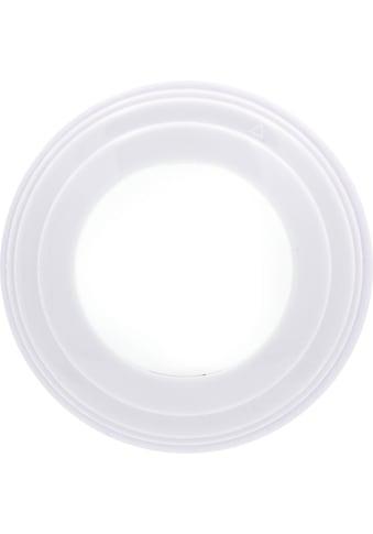 MediaShop LED Wandleuchte »HANDY Lux«, LED-Board, 5 St., Farbwechsler, Set mit 5 Lampen und Fernbedienung, Farbwechsel, Kabellos, leicht & fexibel einsetzbar, einfache Montage - kein bohren & schrauben kaufen