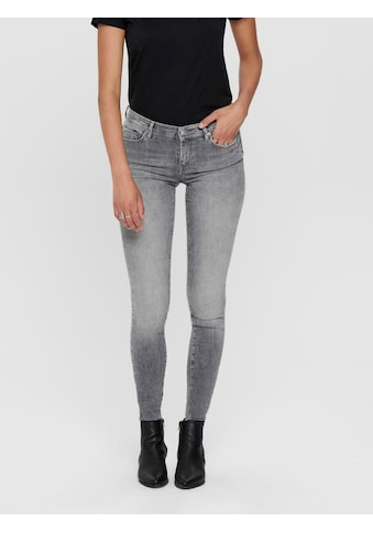 Only Skinny - fit - Jeans »ONLSHAPE« kaufen