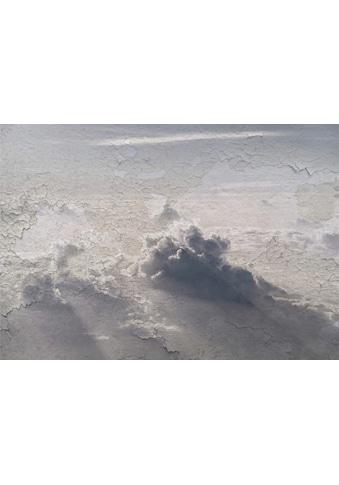 Consalnet Vliestapete »Grauer Himmel / Wolken«, Motiv kaufen