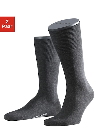 FALKE Socken Airport (2 Paar) kaufen