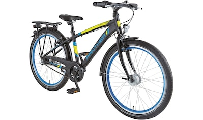 Panther Trekkingrad »JIMMY«, 3 Gang Shimano NEXUS Schaltwerk, Nabenschaltung kaufen