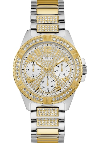 Guess Multifunktionsuhr »LADY FRONTIER, W1156L5« kaufen
