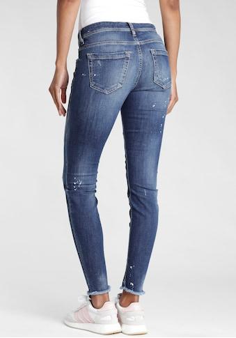 GANG 7/8 - Jeans »Faye« kaufen
