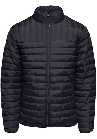 ONLY & SONS Steppjacke »PAUL QUILTED HIGHNECK JACKET« kaufen