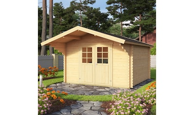 Outdoor Life Products Gartenhaus »Viljandi 484« kaufen