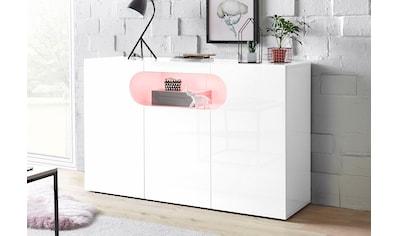 Sideboard »Real«, Breite 130 cm kaufen