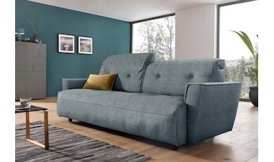 hülsta sofa 3,5 - Sitzer »hs.400« kaufen