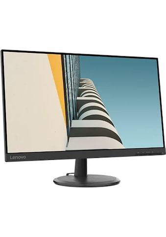 "Lenovo LED-Monitor »C24-25 (A20238FD0)«, 60,45 cm/23,8 "", 1920 x 1080 px, Full HD, 4... kaufen"