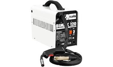 ROWI Schutzgasschweißgerät »Bimax 120«, 60  -  90 A kaufen