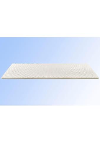 now! by hülsta Matratzenauflage, mit Comfortklima-Kern und Rundumreißverschluss kaufen
