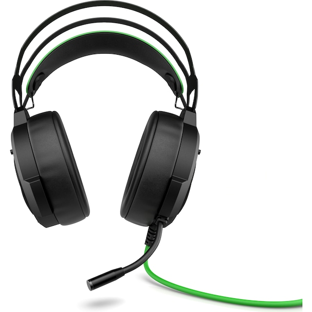 HP Pavilion Gaming Headset 600 »Surround-Sound. Exzellenter Klang.«