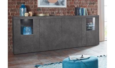 Tecnos Sideboard »Slot«, Breite 200 cm kaufen