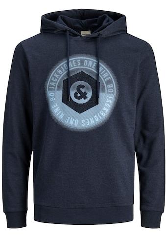 Jack & Jones Kapuzensweatshirt »Universes Sweat Hood« kaufen