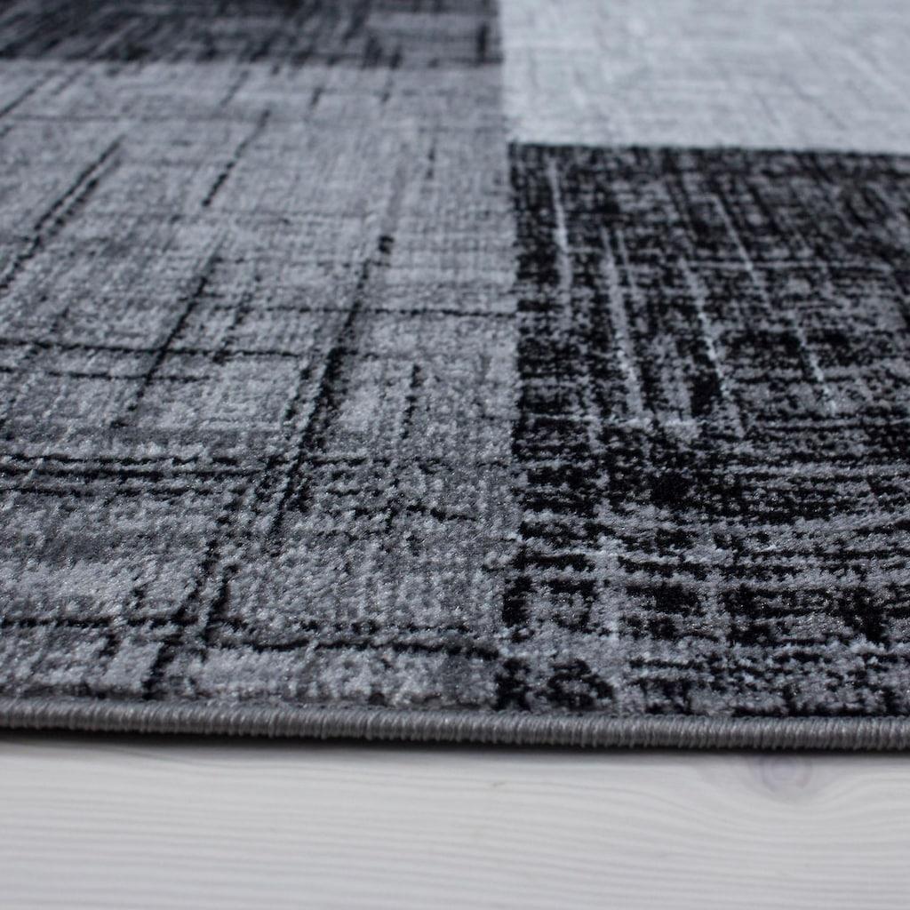 Ayyildiz Läufer »Plus 8001«, rechteckig, 6 mm Höhe, 80cm x 300cm (BxL)