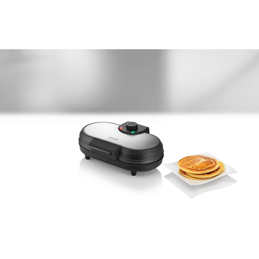 Unold Pancake-Maker »American 48165«, 1000 W