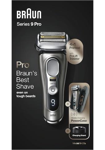 Braun Elektrorasierer »Series 9 Pro - 9425s«, 1 St. Aufsätze kaufen