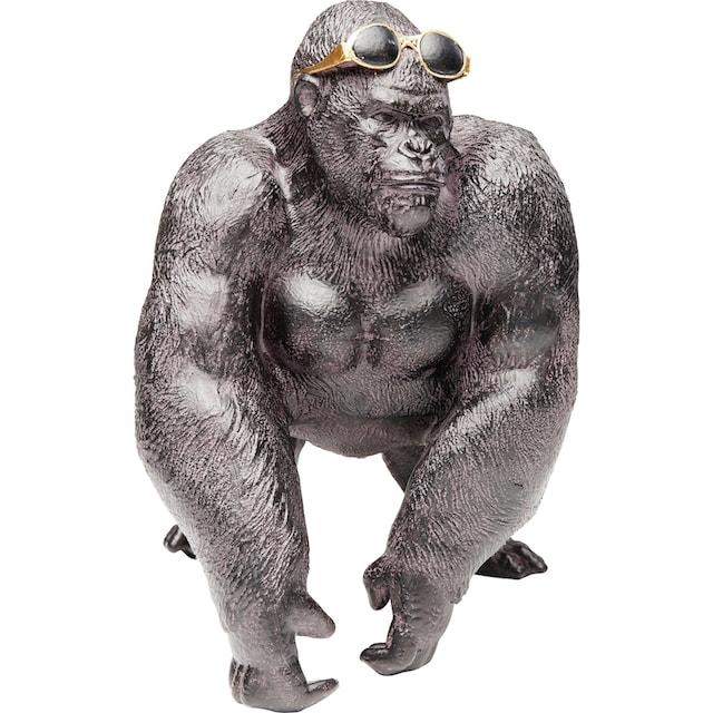 KARE Dekoobjekt »Monkey Beach«