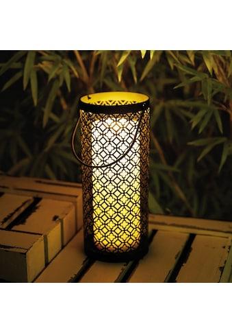 Pauleen LED Laterne »Lover inkl. Kerze« kaufen