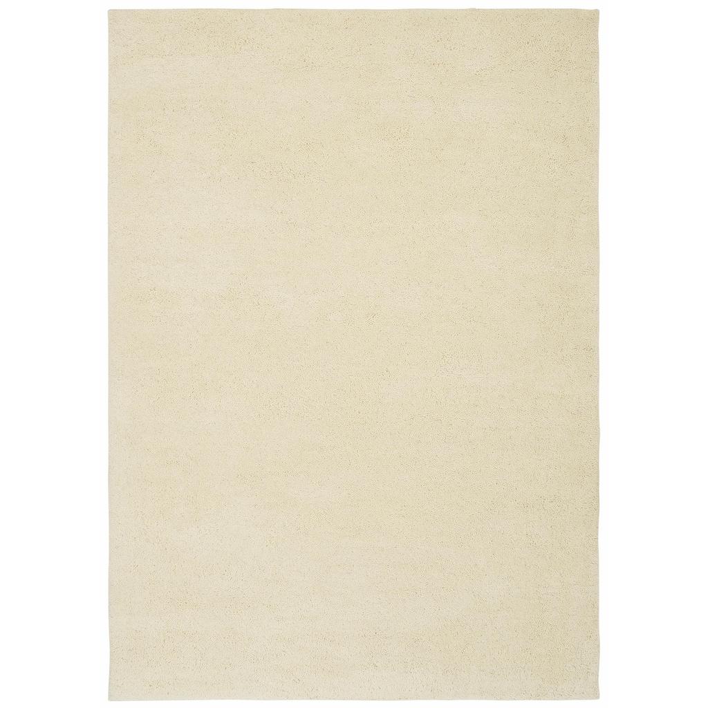 Theko Exklusiv Wollteppich »Agadir 1«, rechteckig, 25 mm Höhe, echter Berber, reine Wolle, handgeknüpft