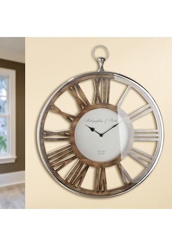 GILDE Wanduhr »Uhr Sevilla« kaufen