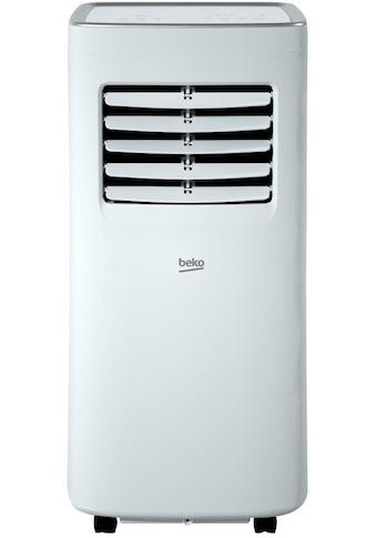 BEKO Klimagerät »BS 207 C« kaufen