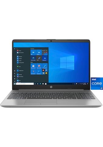 HP Notebook »250 G8 Intel Core i7-1165G7 39,6cm 15,6Zoll IPS FHD AG 8GB 512GB/SSD UMA... kaufen