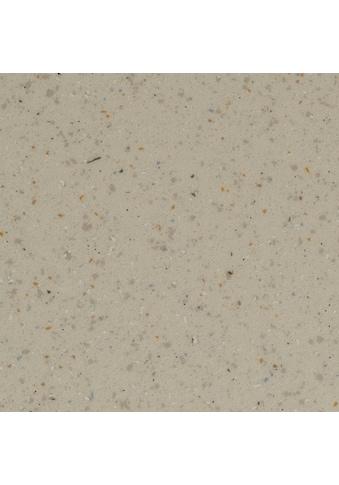 Bodenmeister Vinylboden »PVC Bodenbelag Chip creme«, Meterware, Breite 200/300/400 cm kaufen