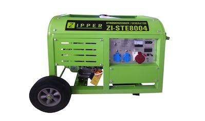 ZIPPER Stromerzeuger »ZI - STE8004« kaufen