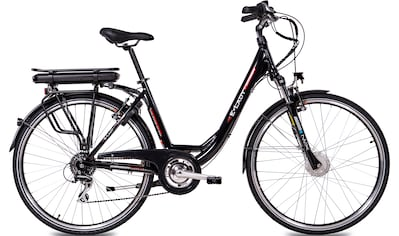 Chrisson E-Bike »E-LADY«, 8 Gang, Shimano, RD-M360-SGS, Frontmotor 250 W kaufen