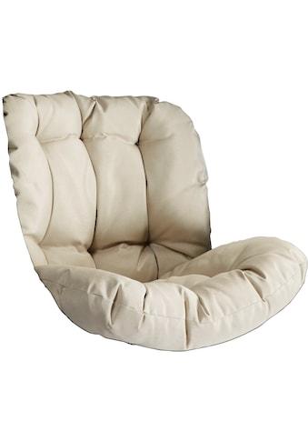 DESTINY Sesselauflage (2er Set), (LxB): 81x57 cm kaufen