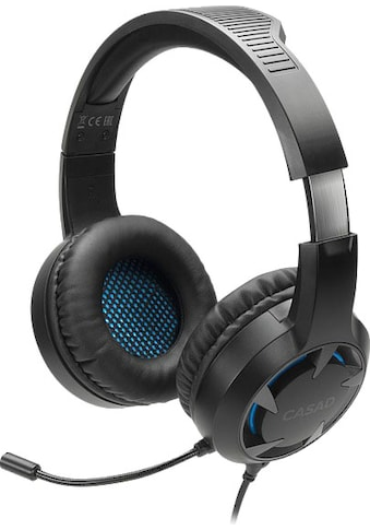 Speedlink »Speedlink CASAD Gaming Headset PS4« Gaming - Headset kaufen