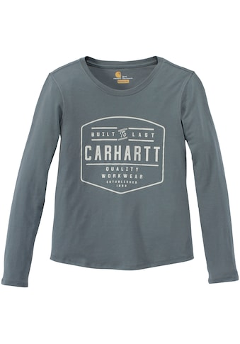 Carhartt Longpullover »GRAPHIC« kaufen