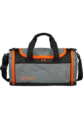neoxx Sporttasche »Champ, Stay orange« kaufen