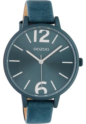 OOZOO Quarzuhr »C10442« kaufen