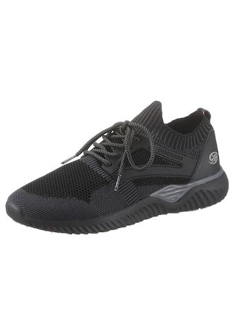 Dockers by Gerli Slip-On Sneaker, in bequemer Weite kaufen