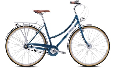 BREEZER Bikes Trekkingrad »DOWNTOWN 7+«, 7 Gang kaufen