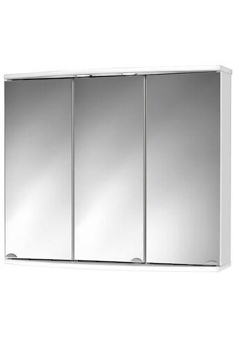 Sieper Spiegelschrank »Modena« Breite 83 cm, mit LED - Beleuchtung kaufen