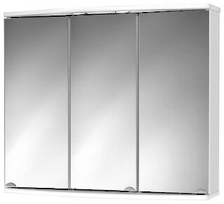 sieper spiegelschrank modena breite 83 cm mit led. Black Bedroom Furniture Sets. Home Design Ideas