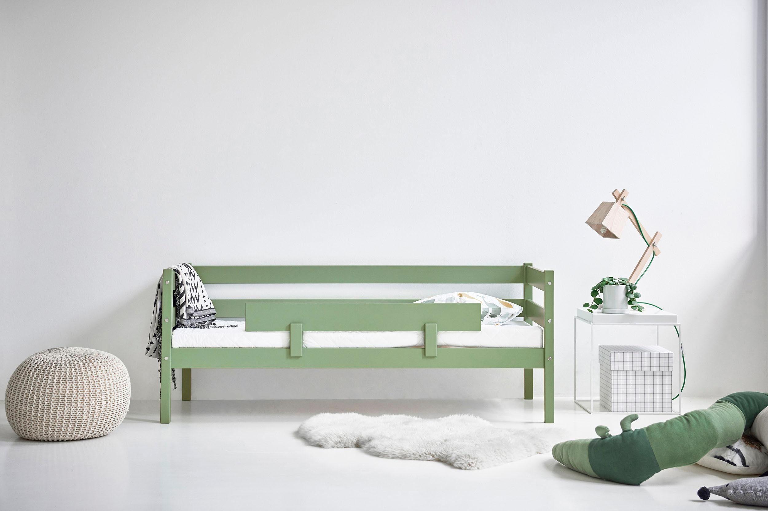 Hoppekids Einzelbett »IDA-MARIE« (Set) | Kinderzimmer > Kinderbetten > Kinderbetten | Hoppekids