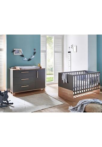 arthur berndt Babymöbel-Set »Cloe«, (Spar-Set, 2 tlg.), Made in Germany kaufen