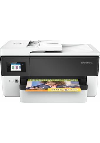 HP Multifunktionsdrucker »Pro 7720 Wide« kaufen