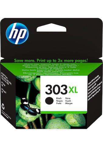HP »hp 303XL Original Foto schwarz« Tintenpatrone (1 - tlg.) kaufen
