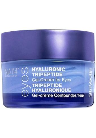 StriVectin Anti-Aging-Augencreme »HYALURONIC TRIPEPTIDE GEL-CREAM FOR EYES« kaufen